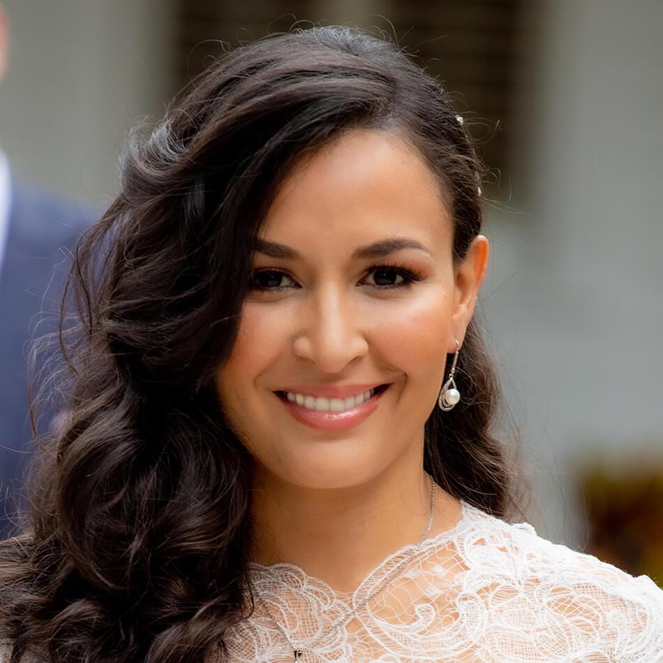 Sarahi Merchan Garcia